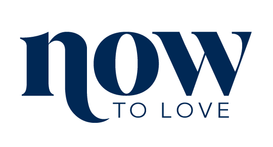 Now To Love Logo